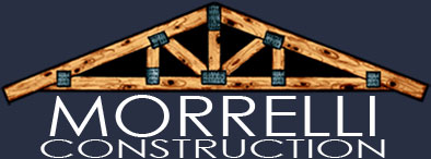 Morelli Construction logo